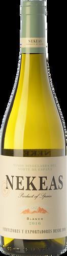 Nekeas Viura-Chardonnay 2019