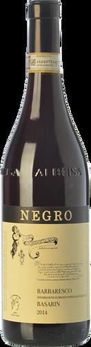 Negro Barbaresco Basarin 2016