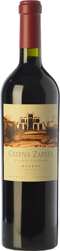 Catena Zapata Malbec Nicasia Vineyard 2014