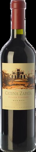 Catena Zapata Malbec Nicasia Vineyard 2015
