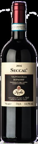 Nicolis Valpolicella Ripasso Seccal 2016
