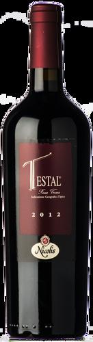 Nicolis Testal 2015