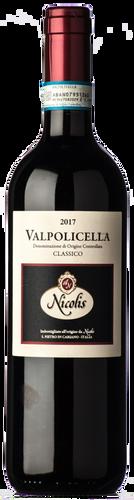 Nicolis Valpolicella Classico 2018