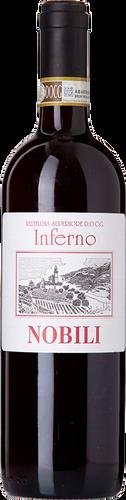 Nobili Valtellina Superiore Inferno 2014