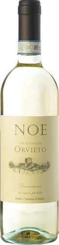 Paolo e Noemia d'Amico Noe dei Calanchi 2019