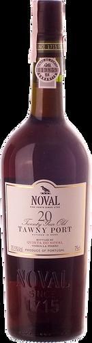 Quinta do Noval Porto Tawny 20 Years Old