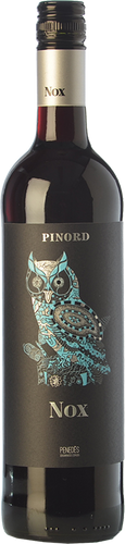 Pinord NOX Tinto Misterio 2019