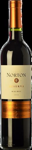 Norton Reserva Malbec 2017