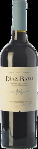 Diaz Bayo 8 Meses Roble 2018