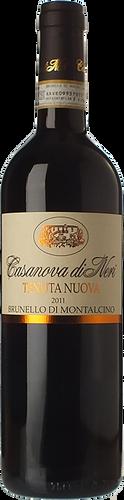 Casanova di Neri Brunello Tenuta Nuova 2015