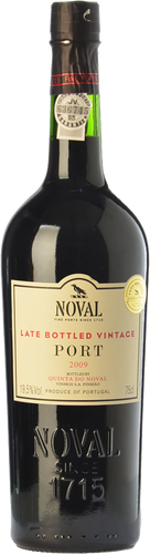 Noval LBV Port 2013