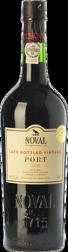 Noval LBV Port 2014