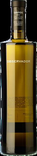Davide Observador 2017
