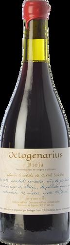 Octogenarius 2014
