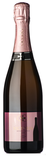 OlCru Pinot Nero Met. Cl. Brut Rosé Victoria 2014