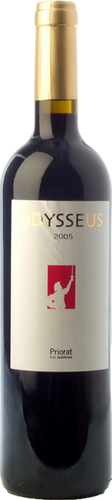 Odysseus Etiqueta Blanca 2005