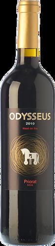 Odysseus Maset del Ros 2010 2010