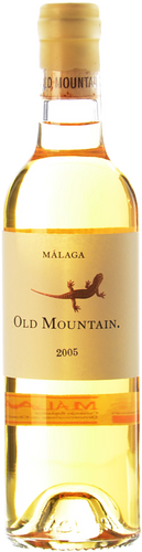 Old Mountain 2005