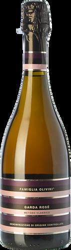 Olivini Garda Rosé 2016