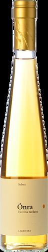 Ónra Vi de Pedra Solera  37.5cl 2009 (0,37 L)