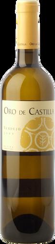 Oro de Castilla Verdejo 2009