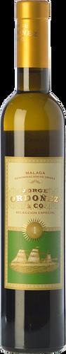Jorge Ordóñez Nº 1 Selección 2014 (0.37 L)