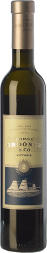 Jorge Ordóñez Nº 2 Victoria 2018 (0.37 L)