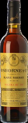 Osborne Rare Sherry Oloroso Solera BC 200 (0,5 L)