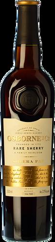 Osborne Rare Sherry Palo Cortado Solera PΔP (0,5 L)
