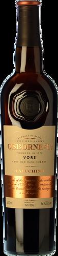 Osborne VORS Sherry Palo Cortado Capuchino (0,5 L)