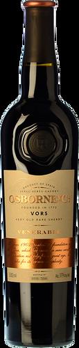 Osborne VORS Sherry PX Venerable (0,5 L)