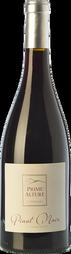 Prime Alture Pinot Nero Centopercento 2015