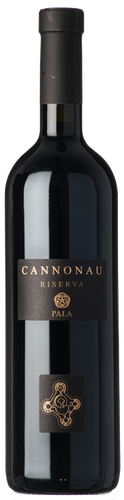 Pala Cannonau di Sardegna Riserva 2017