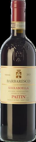 Paitin Barbaresco Serraboella 2016