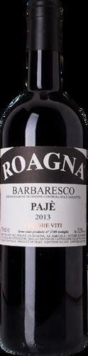 Roagna Barbaresco Pajé Vecchie Viti 2015