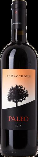 Le Macchiole Cabernet Franc Paleo Rosso 2016