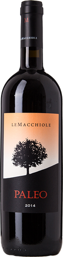 Le Macchiole Cabernet Franc Paleo Rosso 2017