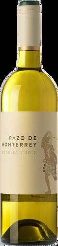 Pazo de Monterrey Godello 2019