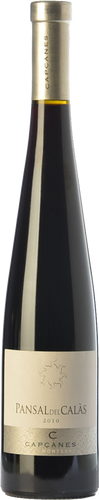 Pansal del Calàs 2014 (0.5 L)