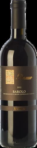 Parusso Barolo Bussia 2015