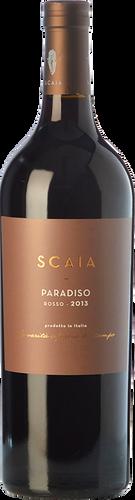 Scaia Paradiso Rosso 2018
