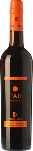 Par - Vino naranja (0.5 L)