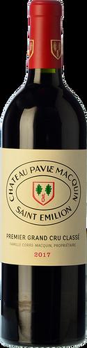 Château Pavie Macquin 2017