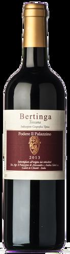 Il Palazzino Bertinga 2013