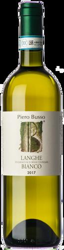 Piero Busso Langhe Bianco 2018