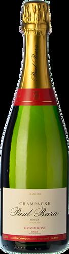 Paul Bara Grand Rosé de Bouzy