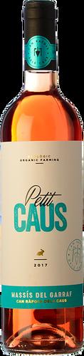 Petit Caus Rosado 2019