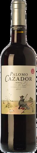 Palomo Cazador 2018