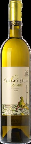 Palomo Cojo 2020