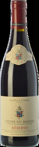 Perrin Côtes du Rhone Reserve Rouge 2019